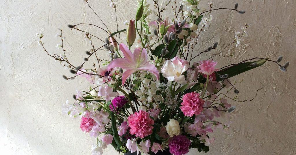 北海道花卉振興協議会推進事業