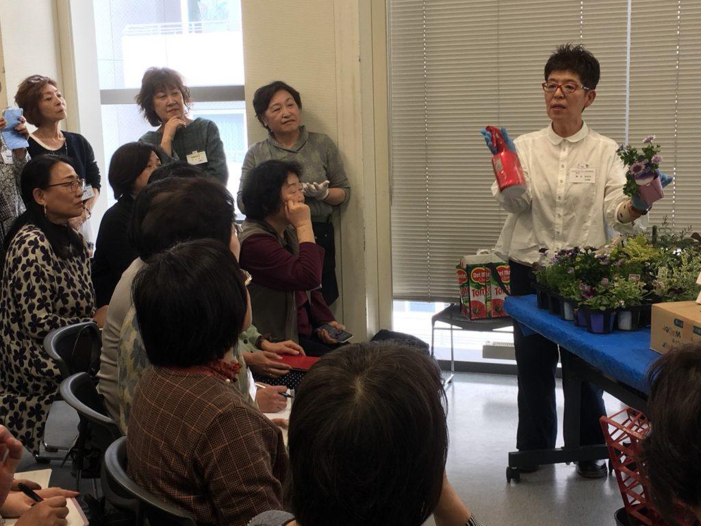 2019年度北海道支部総会開催